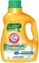 ARM & HAMMER Essentials® Perfume & Dye Free