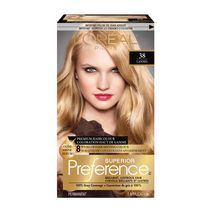 L'Oréal Superior Préférence 38 Light Golden Blonde
