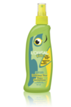 L'Oréal Kids Delicious Pear Tangle Tamer
