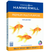 Papier tout usage - Hammermill Premium Multi-Purpose