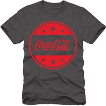 Coke Men's Short Sleeve Graphic Tee M