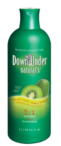 Down Under Shampoing 2-en-1 Tonique et Fortifiant Natural's