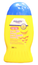 Equate 2in1 Kids Shampoo