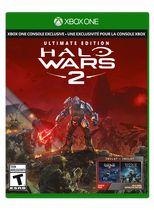Halo Wars 2: Ultimate Edition (Xbox One)