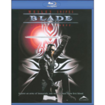Blade (Blu-ray) (Bilingual)
