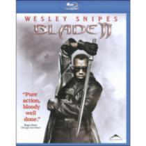 Blade 2 (Blu-ray) (Bilingual)