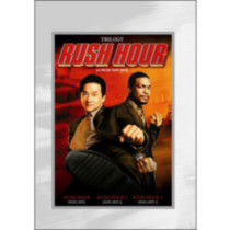 Rush Hour Franchise Collection: Triple Feature