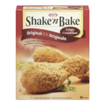 Shake N' Bake Original Chicken Coating Mix