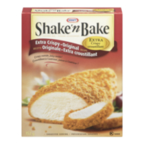 Shake N' Bake Extra Crispy Chicken Coating Mix