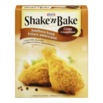 Shake N' Bake Southern Fried Chicken Coating Mix