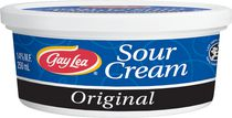 Gay Lea Foods Original Sour Cream
