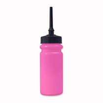 Linwood 600 ml Water Bottle, Assorted Coloured with Extended Tip