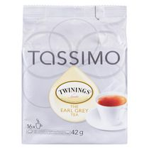 Tassimo Twinnings Earl Grey Tea