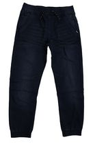 Tony Hawk Boys' Pull On denim Jogger L