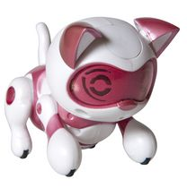 Tekno Robotic Pets™ Newborn, Kitty