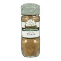 McCormick Organic Cumin Ground