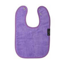 Mum 2 Mum Wonder Bib - Standard Purple