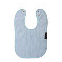 Mum 2 Mum Wonder Bib - Infant French Blue
