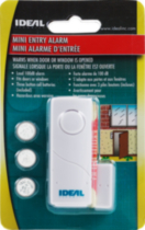 Ideal Security Inc. Mini Entry Alarm SK611