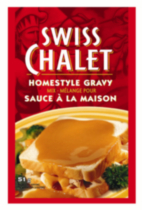 Swiss Chalet Homestyle Gravy Mix