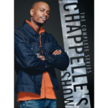 Chappelle's Show: The Complete Series (Uncensored)