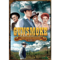 Gunsmoke: The Sixth Season, Vol. 2