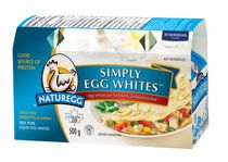 Naturegg Simply Egg WhitesTM Liquid Egg Whites