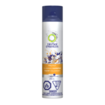 Herbal Essences Fixatif volumisant Body Envy