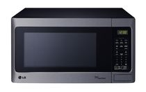 LG 1.5 cu.ft. Countertop Microwave