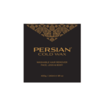 Persian Cold-Wax Hair Remover 400 g / 240 ml
