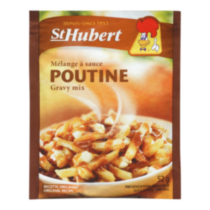 St. Hubert Poutine Gravy Mix