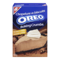 Oreo Baking Crumbs