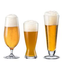 Rona Boutique 3-Piece Beer Tasting Set