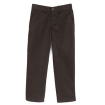 George Boys' Twill Dress Pant 8
