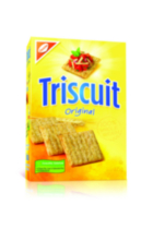 Triscuit Original Crackers
