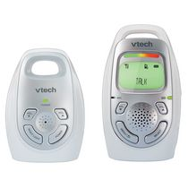VTech DM223 Safe&Sound® Digital Audio Baby Monitor