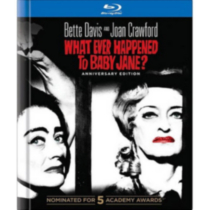 What Ever Happened To Baby Jane (50th Anniversary Edition) (Blu-ray DigiBook) (Bilingual)