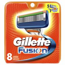 Gillette Fusion Replacement Razor Blades
