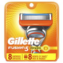 Gillette Fusion Power Razor Blades