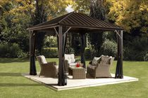 Sojag Dakota Gazebo 10 x 10 ft.