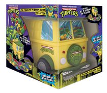 Teenage Mutant Ninja Turtles - The Complete Classic Series Collection