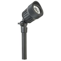 Paradise GL33010BK Low Voltage Cast Aluminium LED Spot Light Kit