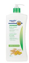 Equate Hydrating Vitamin E Body Lotion