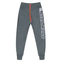 Star Wars Junior Ladies' Lounge Wear Jogger Sweat Pants M