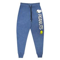 Peanuts Junior Ladies' Lounge Wear Jogger Sweat Pants L