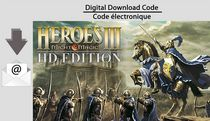 PC Heroes of Might & Magic III HD Edition
