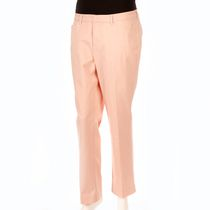 George Women's Twill Chinos Pink 14