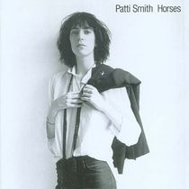 Patti Smith - Horses (Vinyl)
