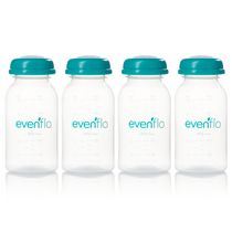Evenflo Breast Milk Collection Bottles