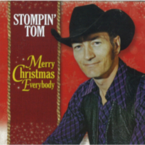 Stompin' Tom Connors - Merry Christmas Everybody